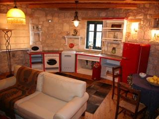Villa Contessina Valeriana - Hall