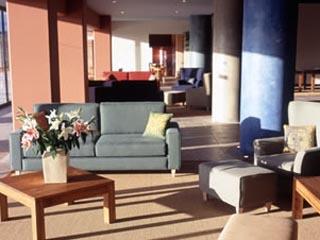 Domaine Helios Suites by Semeli - Lobby
