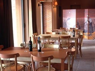 Domaine Helios Suites by Semeli - Taverna