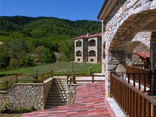 Aiolides Suites - Exterior View