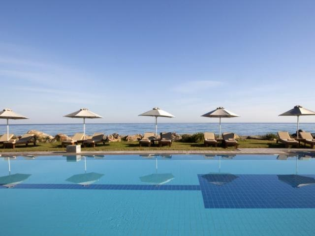 Aquila Rithymna Beach Complex -