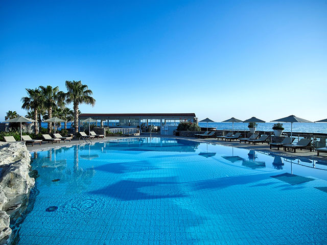 Ikaros Beach Luxury Resort & Spa -