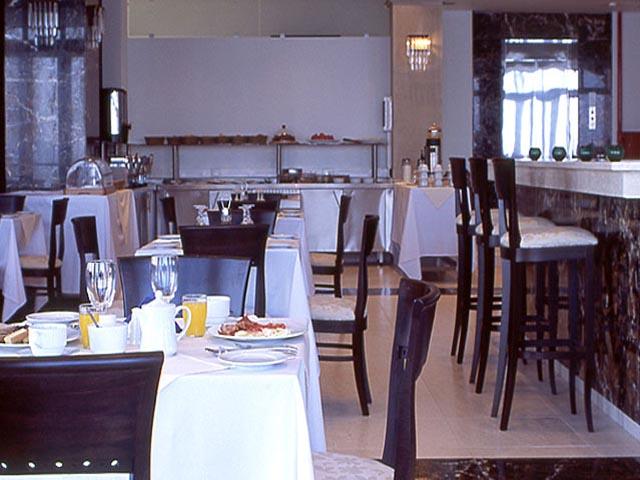Esperides Resort Hotel -