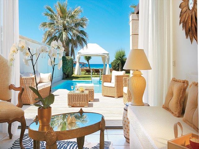 Grecotel Creta Palace Luxury Resort -