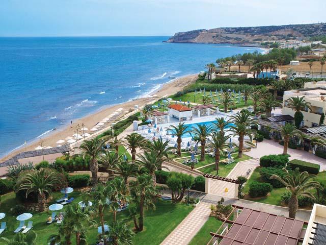 Creta Royal Hotel (Adults Hotel Only) -