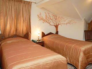Philippion Hotel - Suite