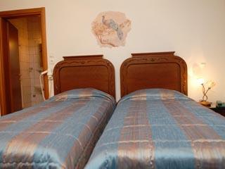 Philippion Hotel - Room