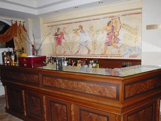 Philippion Hotel - Bar