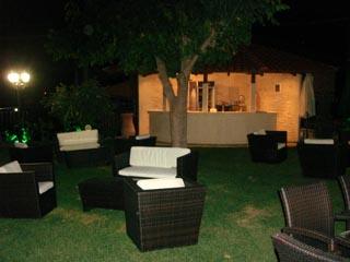 Philippion Hotel - Garden