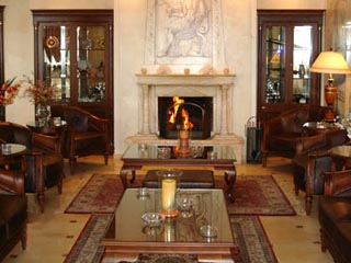 Philippion Hotel - Hall