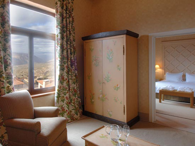 Santa Marina Arachova Resort & Spa -
