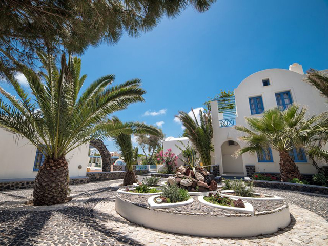 Marillia Village -