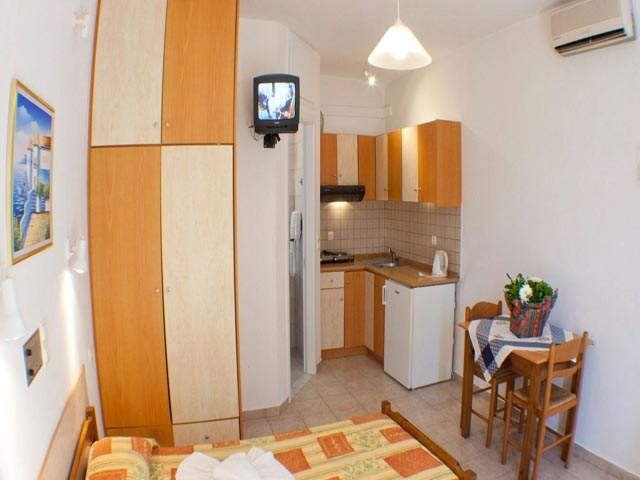 Andys Plaza Hotel Apartments -