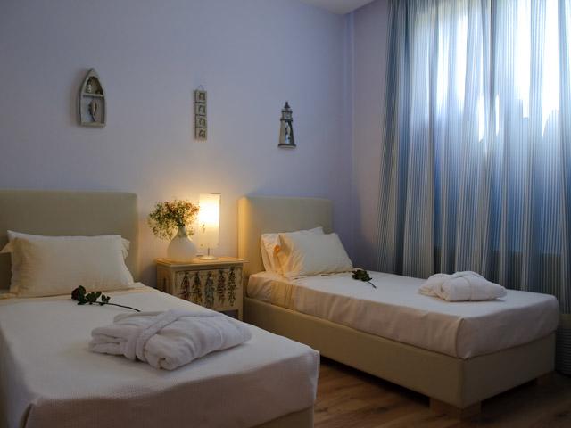 Elounda BEACH FRONT Villa -
