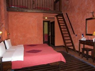 Astrovolia Hotel - Room