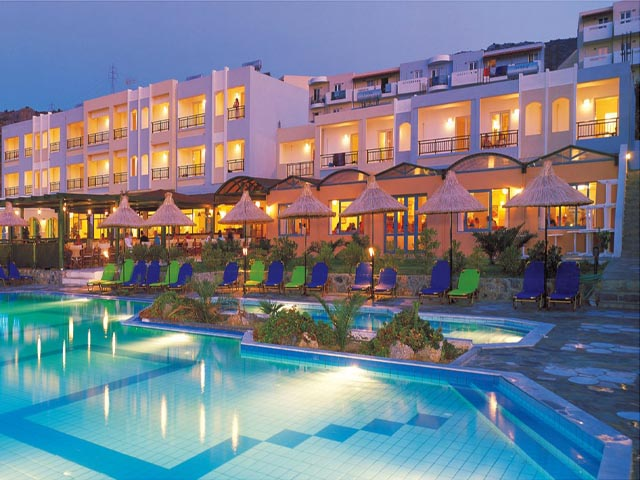 Mediterraneo Hotel - Book Early for 2017 and save up to 30% !!!!! 1/4/2017-31/10/2017