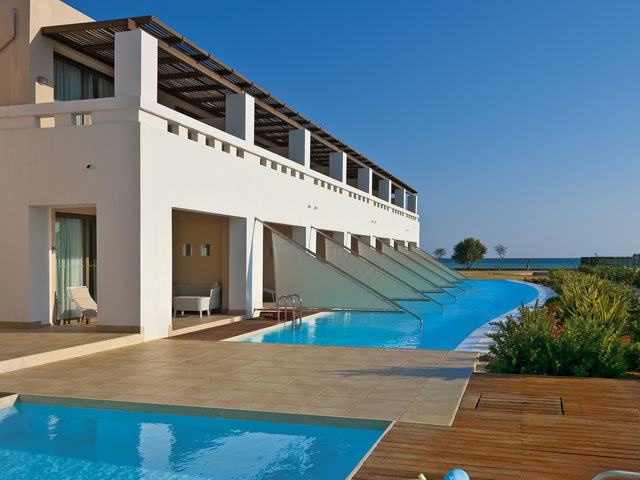 Cavo Spada Luxury Resort & Spa - Private Pools