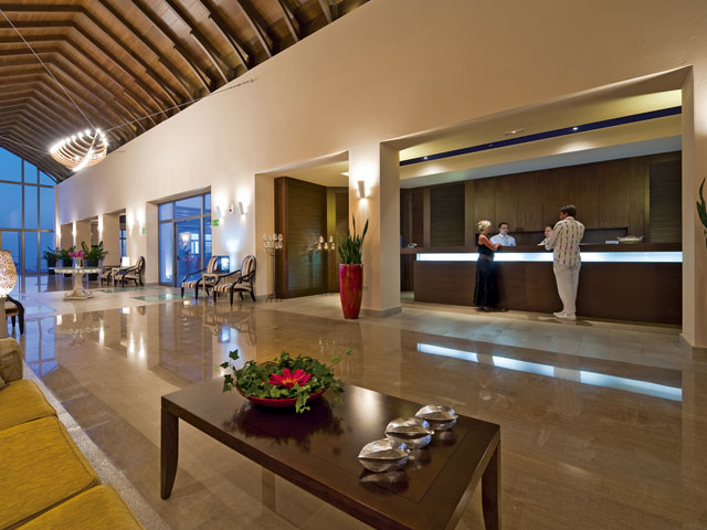 Cavo Spada Luxury Resort & Spa - Reception