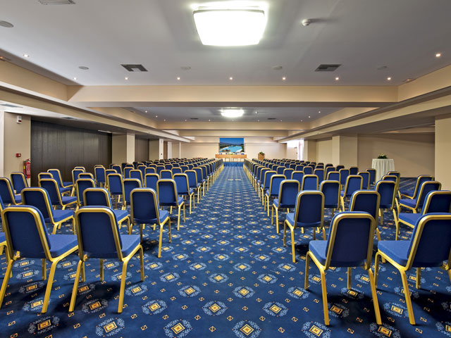 Cavo Spada Luxury Resort & Spa - Conference Area