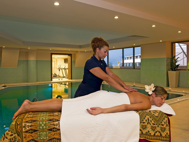 Cavo Spada Luxury Resort & Spa - Massage