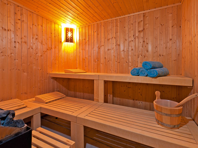 Cavo Spada Luxury Resort & Spa - Sauna