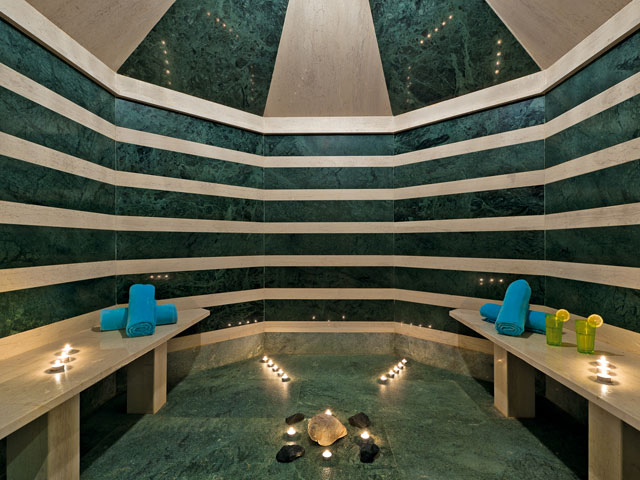 Cavo Spada Luxury Resort & Spa - Hammam
