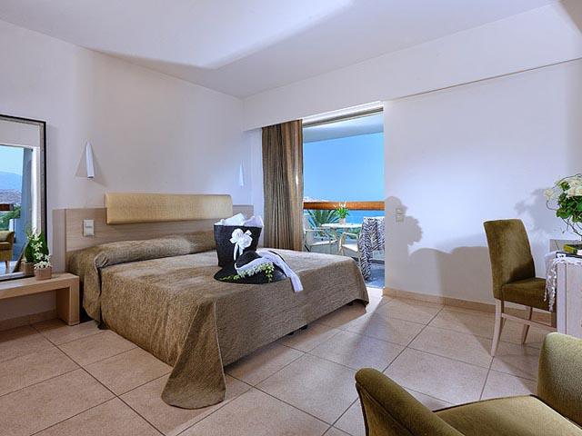 Sitia Beach Resort and Spa -