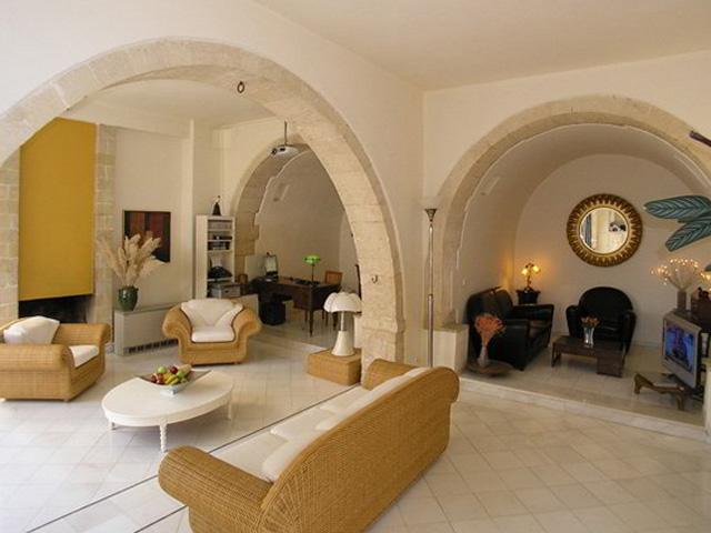 Villa Maroulas -