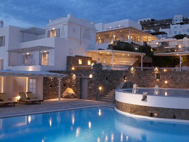 Porto Mykonos -