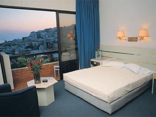 Mistral Hotel - Room