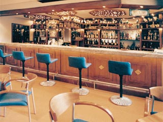 Mistral Hotel - Bar