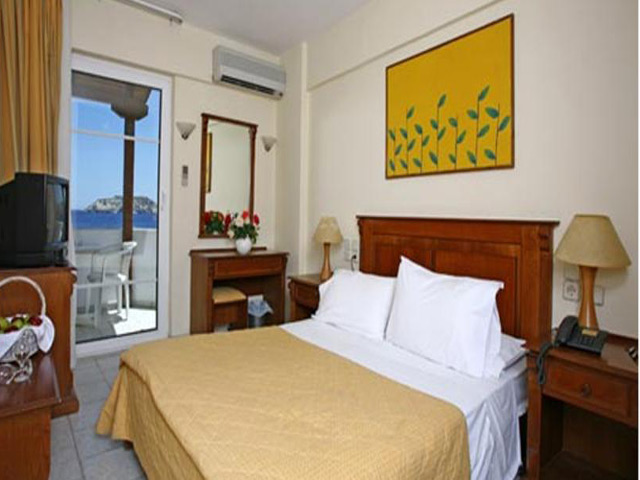 Alexander House Hotel -