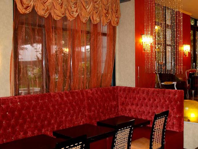 Delphi Art Hotel -