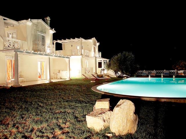Castello di Vista -