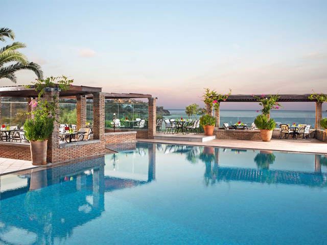 Out Of The Blue Capsis Elite Resort -