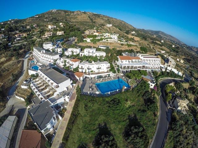Panorama Village Hotel -