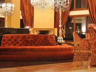 Grand Serai Hotel - Interior View
