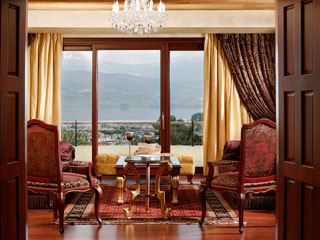 Grand Serai Hotel - Presidential
