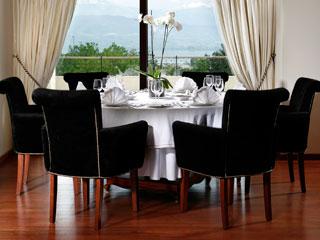 Grand Serai Hotel - Restaurant