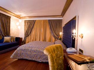 Grand Serai Hotel - Room