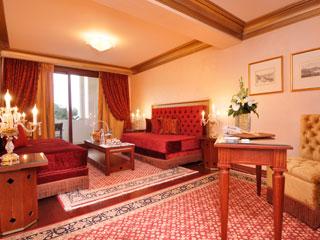 Grand Serai Hotel - Suite