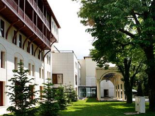 Grand Serai Hotel - Exterior View
