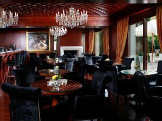 Grand Serai Hotel - Bar