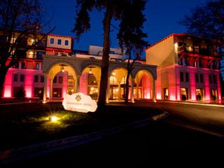 Grand Serai Hotel - Spo Acadimos offer -24 % 24-31/10/15
