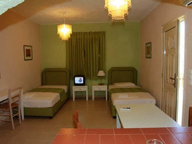 Perla Apartments -