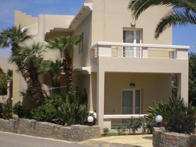 Scala Hotel Apartments -