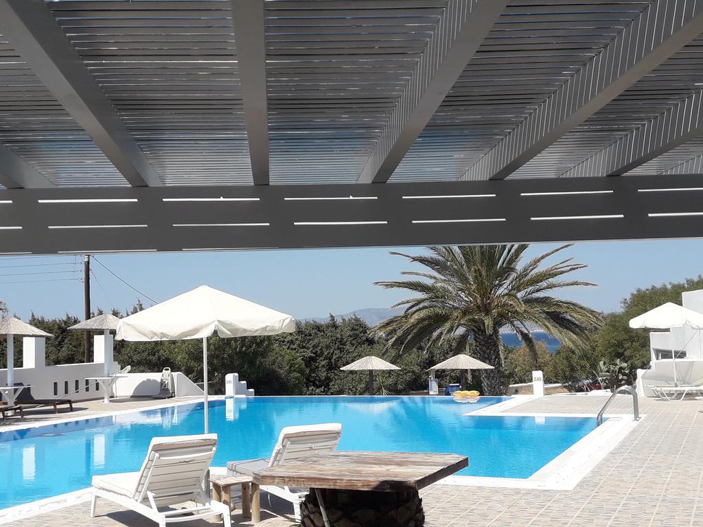 Faros Villa -