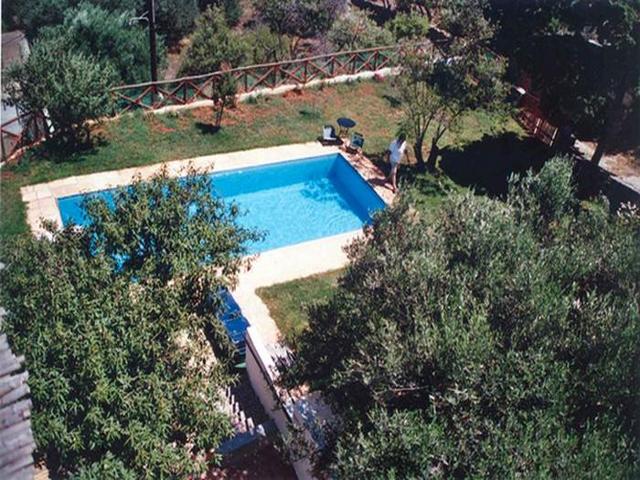 Almond Tree Home No1 and No2 -