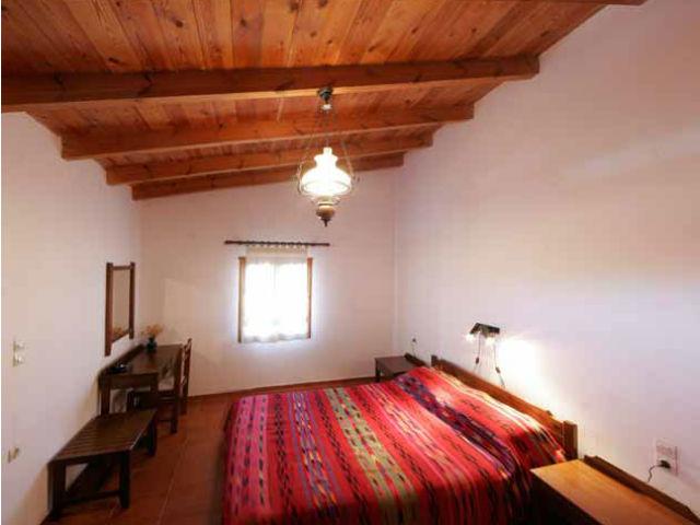 Fenareti 's House -