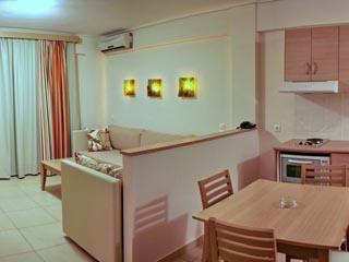 Aeolian Gaea Hotel - Apartment